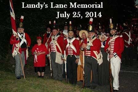 Lundy's Lane 2014