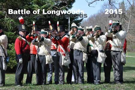 Longwoods 2015