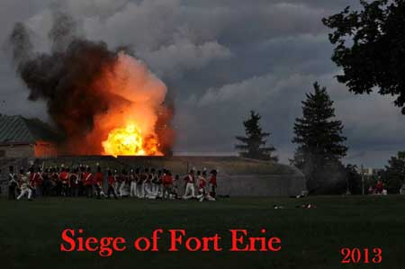 Fort Erie 2013
