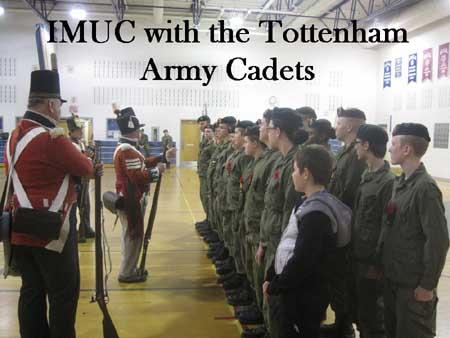 Cadets 2014