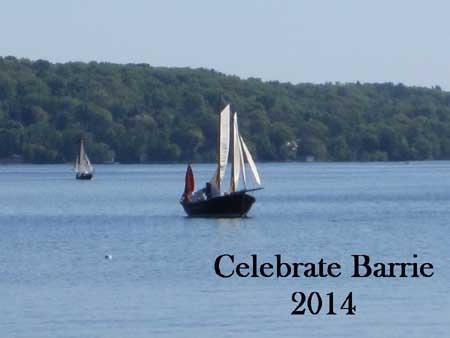 Celebrate Barrie