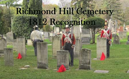 Richmond Hill Cemetery