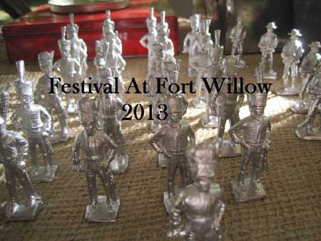 Festival At Fort Willow