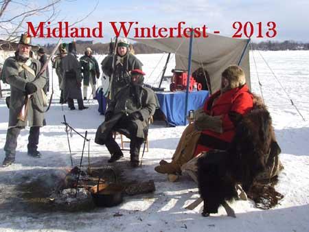 Midland Winterfest
