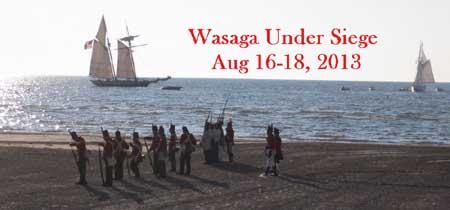 Wasaga 2013