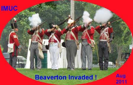 Beaverton 2011