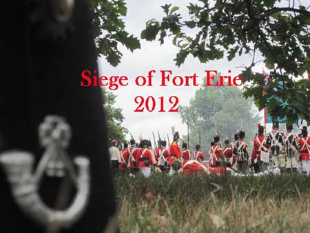 Fort Erie 2012