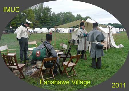 Fanshawe 2011