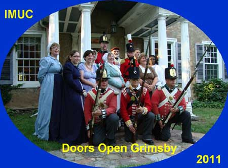 Doors Open Grimsby 2011