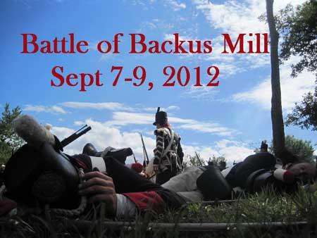 Backus 2012