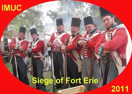 Fort Erie 2011