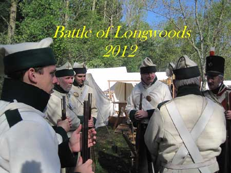 Battle Of Longwoods