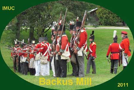 Backus Mill 2011