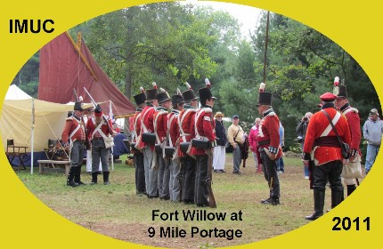 Fort Willow 2011