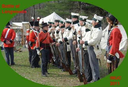 IMUC Battle Of Longwoods 2011