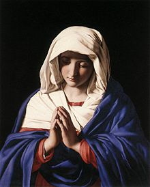 Holy Mother - Eric Clapton and a Great Collection of Marian Art